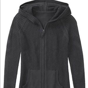 🍃Athleta Sunscape Zip Up Hoodie Jacket